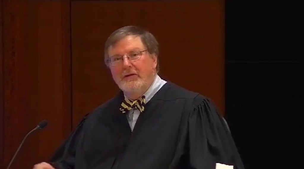 Sędzia James Robart wydaje decyzję ws. dekretu Trumpa