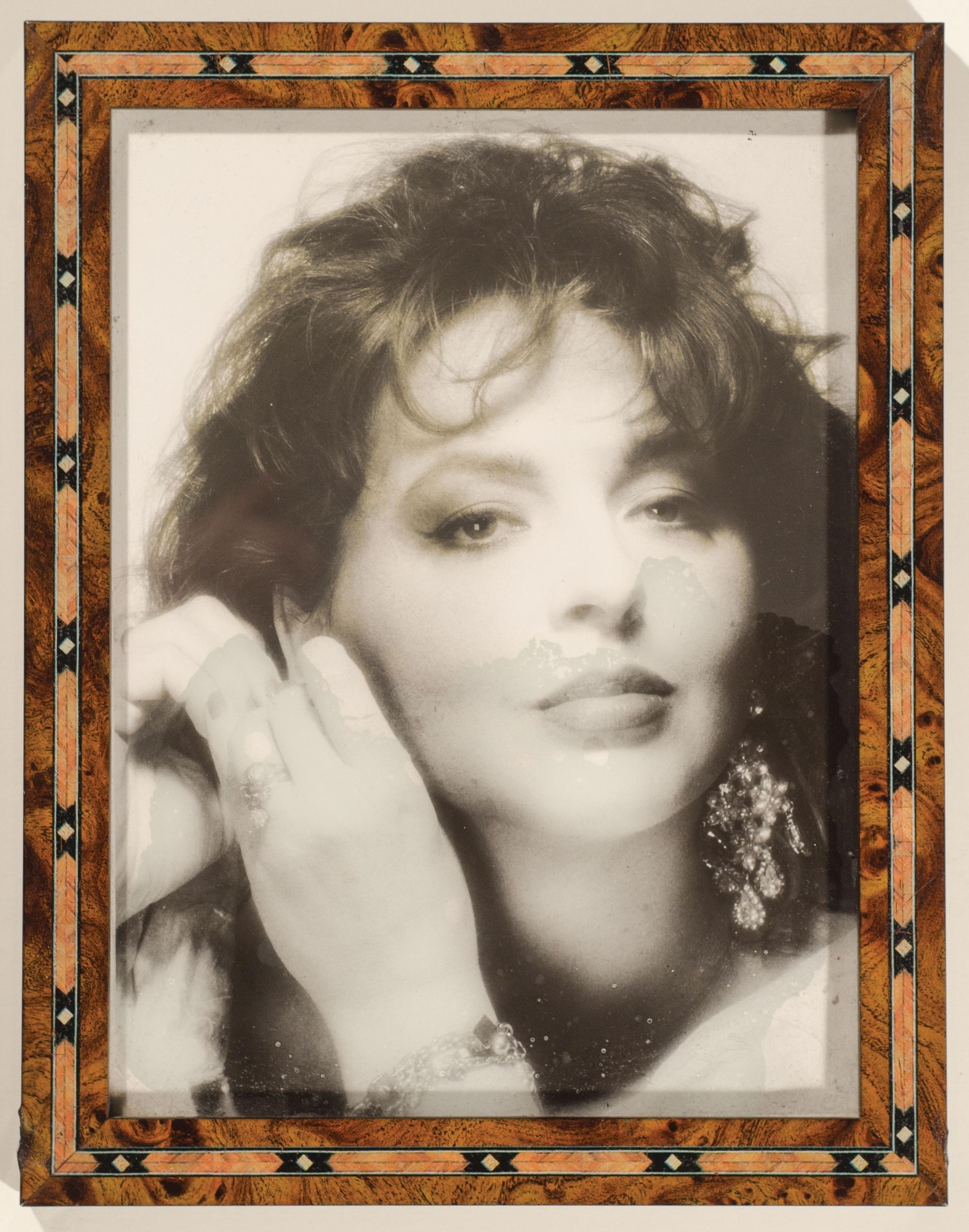 Przed sylwestrem, 1992 rok. (fot. archiwum prywatne)
