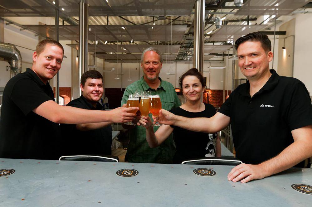 Polskie piwo najlepszym piwem 2016 roku! Zdobyło złote medale aż w 3 kategoriach.