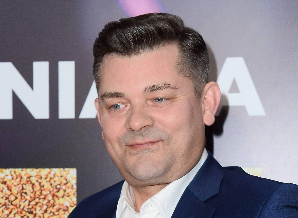 Zenek Martyniuk komentuje prace społeczne syna