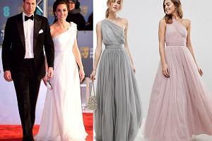e5145ca87e Asos wypuszcza własną wersję słynnej sukienki księżnej Kate. To idealna  opcja na wesele!