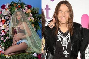 Wieść o tym, że Beyoncé i Jay Z zostaną rodzicami bliźniaków dosłownie wstrząsnęła światem. Fani oszaleli, posypały się gratulacje, a zdjęcie ciężarnej wokalistki pobiło rekord pod względem polubień na Instagramie. Nie będą to jednak pierwsze bliźniaki w show-biznesie. Zajrzyjcie do galerii i zobaczcie sami! Naszą uwagę zwrócili zwłaszcza synowie Roberta Gawlińskiego!