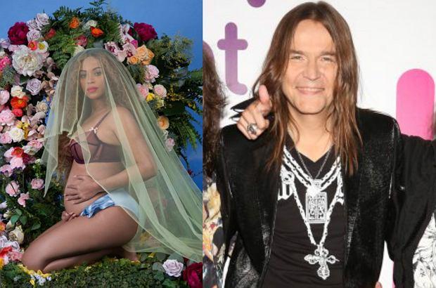 Zdjęcie numer 0 w galerii - Wieść o bliźniaczej ciąży Beyonce wstrząsnęła światem. ALE nie tylko ona miała podwójne szczęście. Synowie Gawlińskiego są BARDZO podobni do ojca