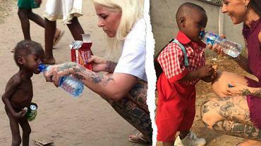 Anja Ringgren Lovén sprzedała mieszkanie i wyruszyła do Afryki. Tam znalazła wszystko, co dla niej najważniejsze.
