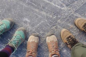 Merrell, Salomon i Columbia - solidne trekkingi na wiosnę, które musisz mieć!