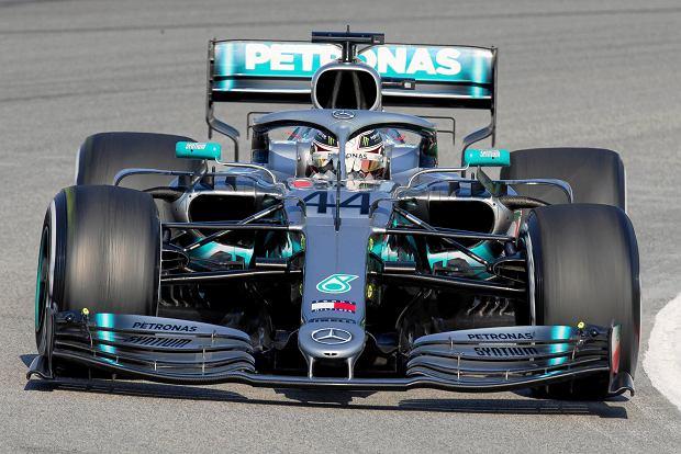 F1. Zmiana przepisów. Dodatkowy punkt dla najszybszego kierowcy
