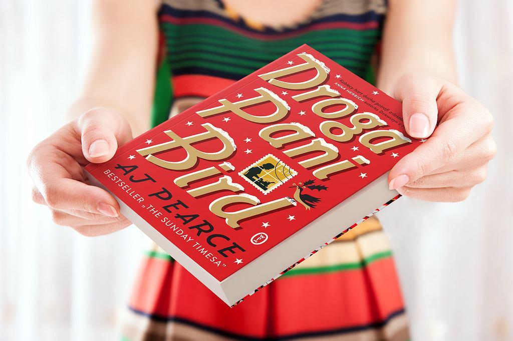 Książka 'Droga Pani Bird', AJ Pearce