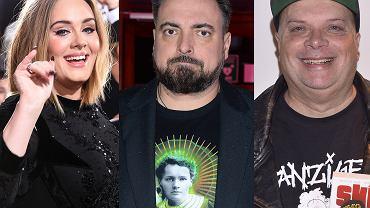 Adele, Tomasz Sekielski, Krzysztof Skiba