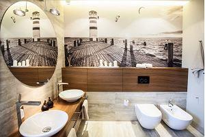 Najpiękniejsze morskie dodatki do łazienki