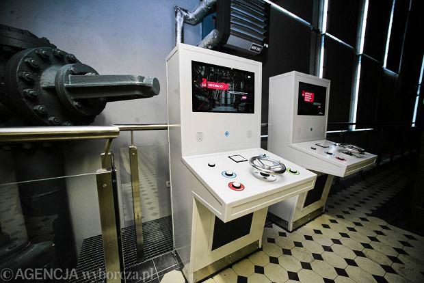 Zdjęcie numer 18 w galerii - Centrum Nauki i Techniki EC1. Zajrzyj do wnętrza elektrowni [ZDJĘCIA]