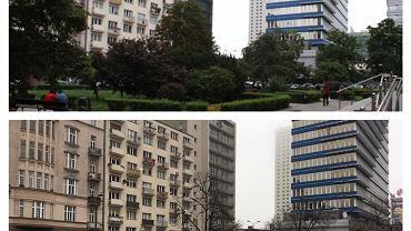 Topór 'dobrej zmiany' zarzyna Warszawę. Tych zielonych miejsc już nie ma!