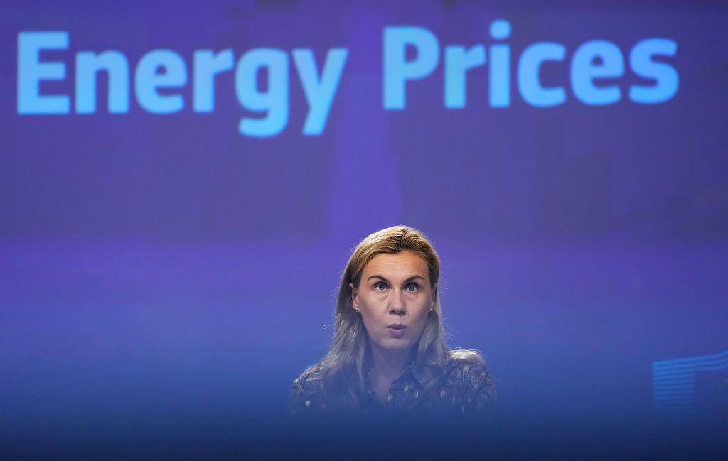 KE proponuje działania w reakcji na wysokie ceny energii