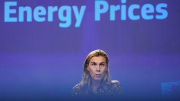 Wysokie ceny energii w Europie i nadzwyczajne spotkanie ministrów. UE już ma kilka rozwiązań