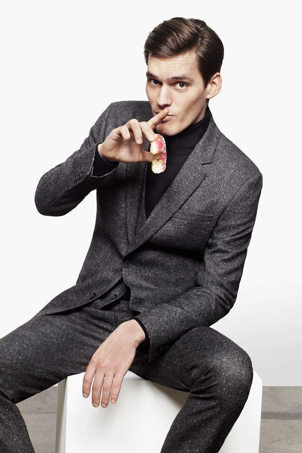 Zdjęcie numer 1 w galerii - Celio - francuska moda męska w Polsce