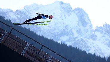 Niemcy wzburzeni po konkursie w Innsbrucku.