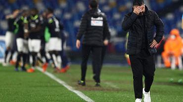 Gennaro Gattuso na wylocie z Napoli. Wielki powrót na ławkę trenerską?