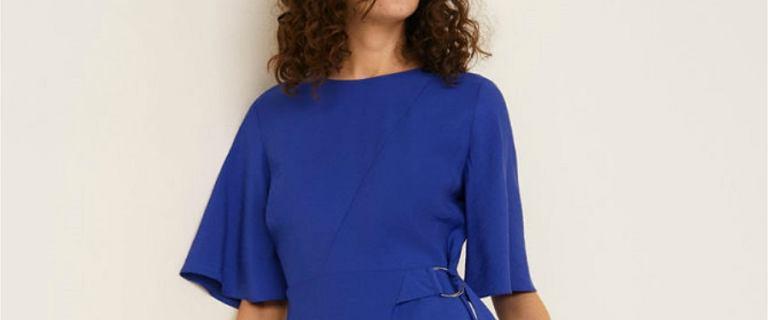 Najpiękniejsze kobaltowe sukienki na wiosnę. Mamy prawdziwe hity!