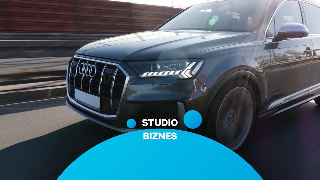 Studio Biznes, odc. 21