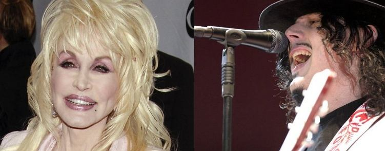 Dolly Parton / Jack White