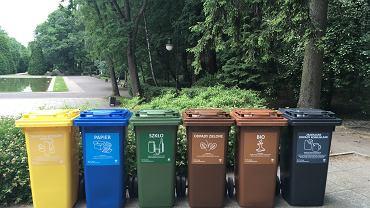 Od października będą obowiązywać nowe zasady selektywnej zbiórki odpadów