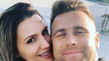 Artur i Sara Boruc
