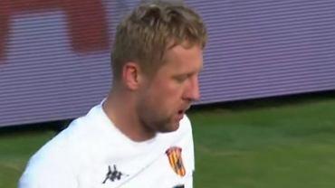 Kamil Glik po samobóju w meczu z Crotone