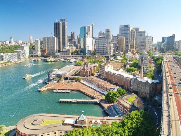 Widok na Sydney/ Fot. Shutterstock