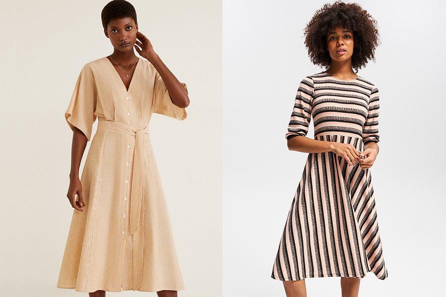 sukienek dla dojrzałych kobiet