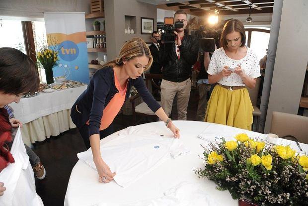 Małgorzata Rozenek, Anna Wendzikowska, Perfekcyjna Pani Domu