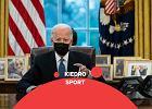 Biden rozpoczął nową erę kobiecego sportu. Wszystkie rekordy zostaną wymazane