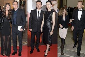 Anna Czartoryska, Michał Niemczycki, Robert Więckiewicz, Agnieszka Grochowska, Maciej Stuhr, Matylda Stuhr.