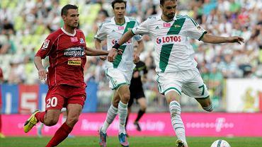 Sebastian Madera (z prawej)