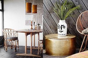 Madam Stoltz - skandynawski minimalizm i bogactwo orientu w meblach z Bornholmu