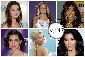 Tym gwiazdom udało się poprawić swój styl. Dzięki makijażowi i fryzurze zmieniły się nie do poznania