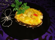 Egzotyczny gulasz z nutą pikanterii - ugotuj