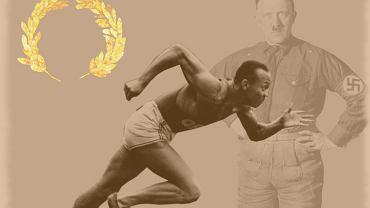 To się zapisało. 5 sierpnia 1936 roku Jesse Owens zawstydził Adolfa Hitlera