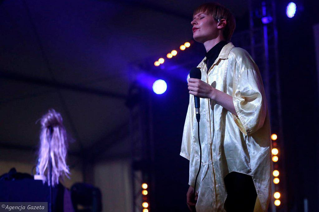 OFF Festival 2016 / DAWID CHALIMONIUK