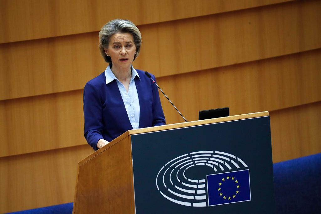 Komisja Europejska pozywa Polskę do TSUE z powodu hałasu