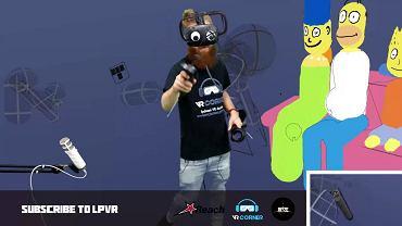 Nowy rekord Guinnessa w VR