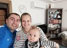 Polska mama z Turcji: Błagałam o cesarkę, drąc się na położną, że mnie nie słucha