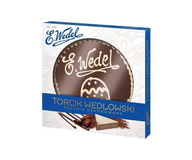 Wedel Torcik Wedlowski, ok. 14 zł