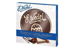 Uwolnij radość na Wielkanoc z E.Wedel