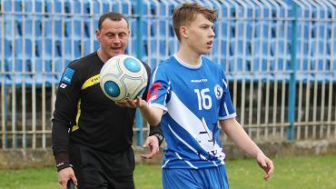 Lubuska czwarta liga: Stilon Gorzów - Formacja Port 2000 Mostki 4:1 (1:1)