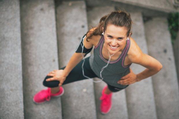 Motywacja do biegania. Znajdź własną drogę