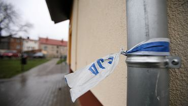 Warszawa. Zabójstwo 29-letniej kobiety na Ursynowie. Została zadźgana