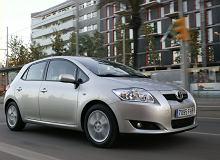 Kupujemy używane: Toyota Auris I - opinie. Co psuje się najczęściej, a na którą wersję najlepiej postawić?