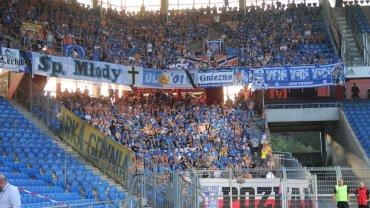 Stadion w Bazylei