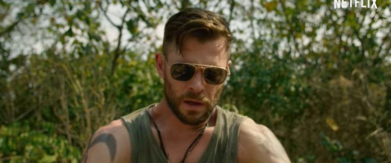 Netflix. Chris Hemsworth wraca w nowym filmie akcji