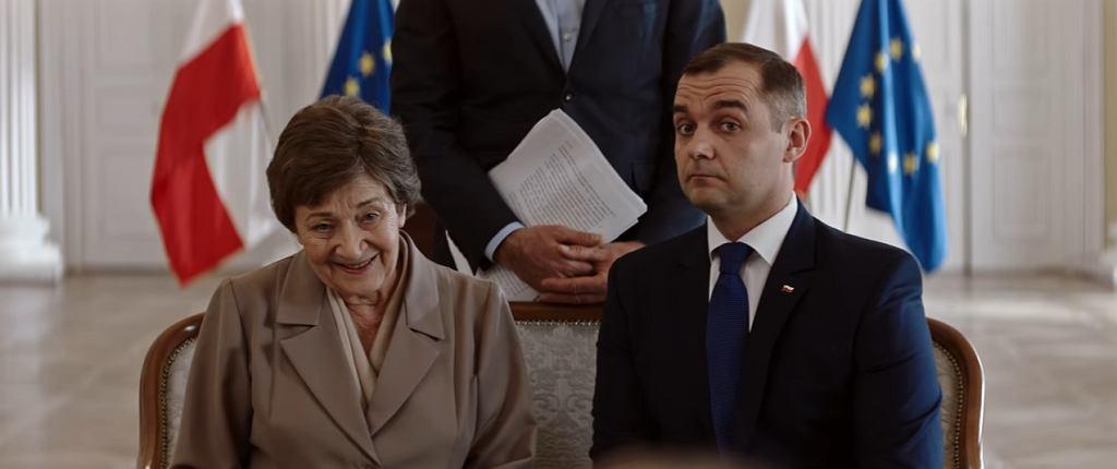 Ucho Prezesa odc. 27 - Kilof czy stetoskop