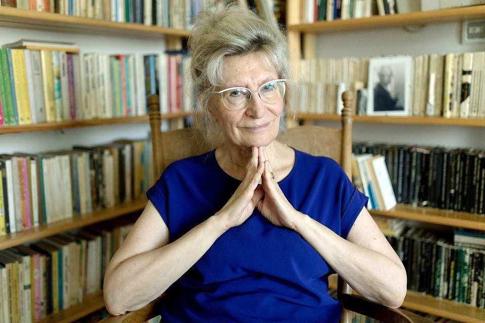 Prof. Maria Beisert